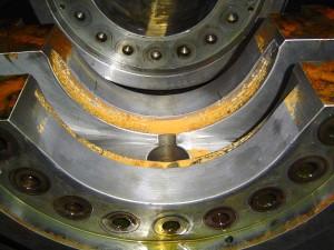 White Metal Thrust Bearings