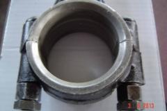 Babbitt White Metal Conrod Bearing_