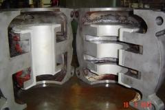 Babbitt Bearing Compressor Bearings 1