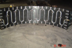 Water Cooled Slipper Bearing